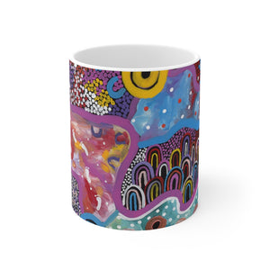 Cute Mugs - Budgabulla