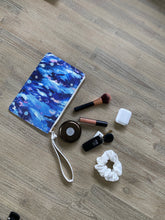 Load image into Gallery viewer, Designer Clutch Purse - Deep Depths