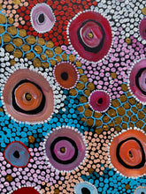 Load image into Gallery viewer, Saltwater Indigenous art print