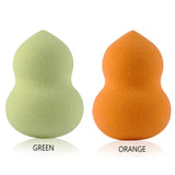 10pcs Makeup Blending Sponge