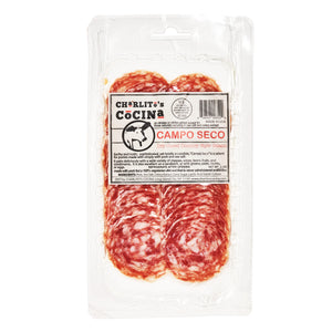 Campo Seco — Dry Cured Country Salami