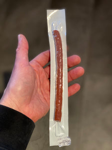 Sea Salt and Pork Salami Snack Sticks