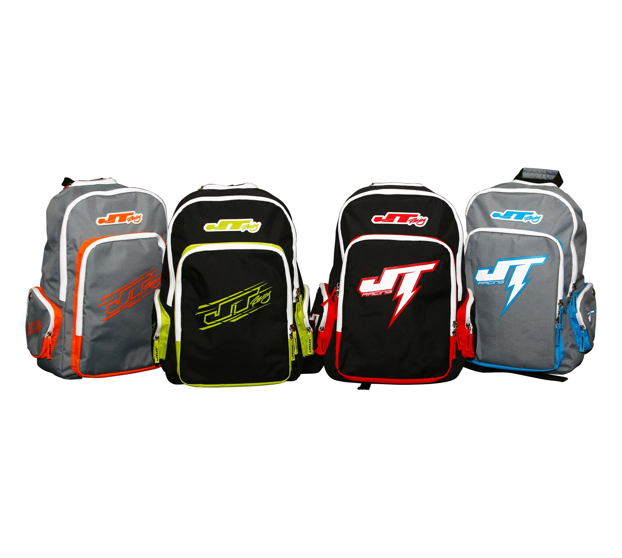 JT Racing Slasher Backpack
