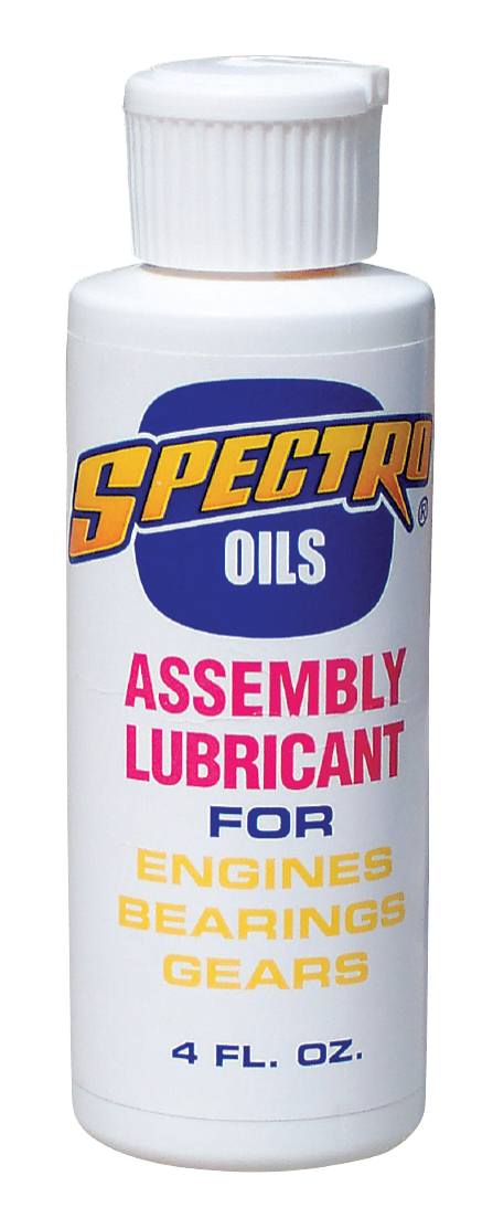 Spectro Assembly Lubricant