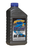 Spectro Premium Off Road 4 Stroke Oil, 10W40 & 20W50