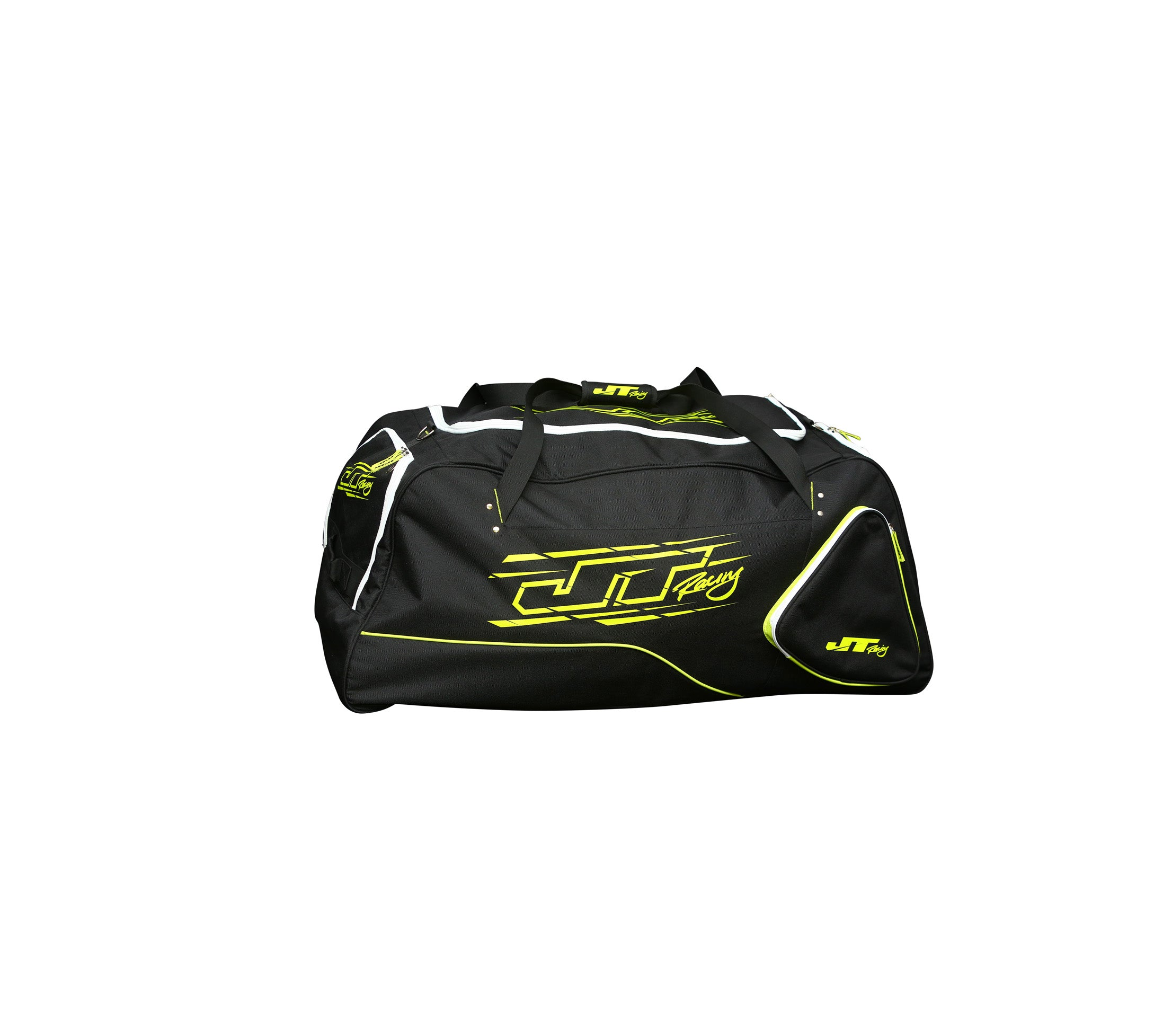 JT Racing Slasher Overnight Bag