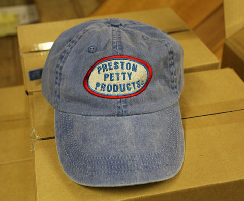 Preston Petty Baseball Caps