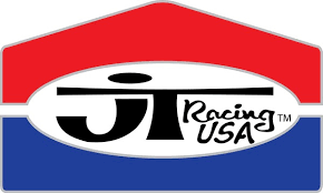 JT RACING USA-2017 ProTek Trophy Jersey, Blue/Red/White