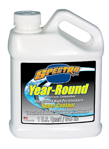 Spectro Year-Round Super Coolant