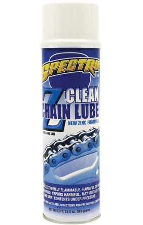 Z-Clean Chain Lube