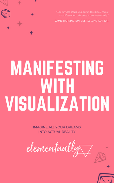 *Sale* Manifesting With Visualization