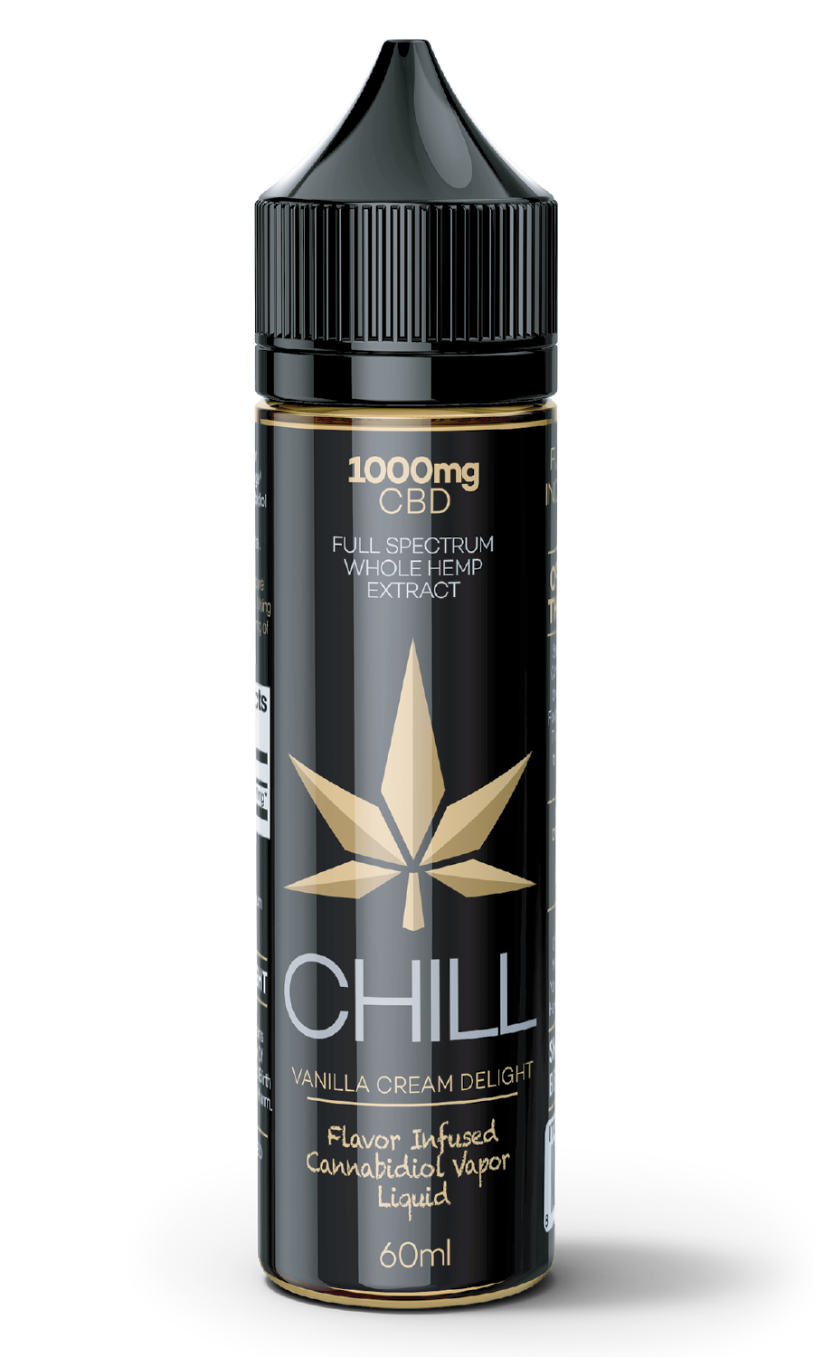 Chill CBD Vapor Liquid