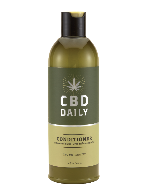 CBD Daily Conditioner - DYC