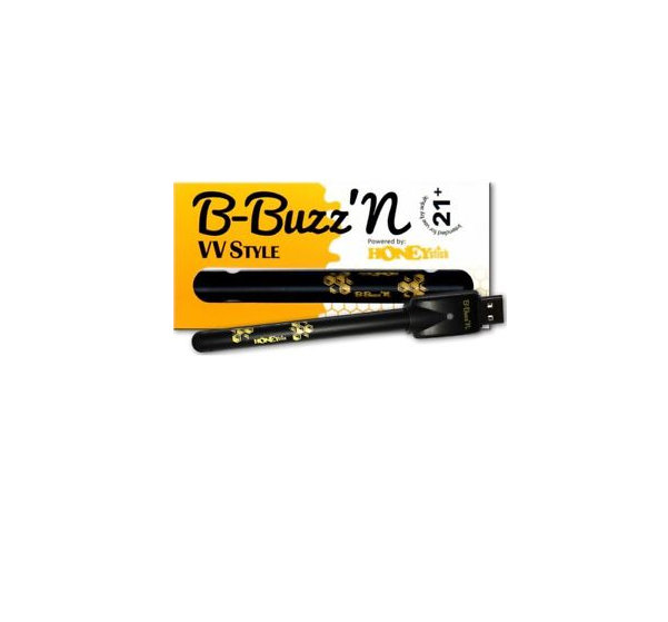B-Buzz'n Deluxe Battery Variable Voltage