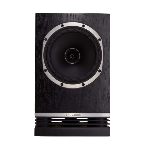 Bookshelf Speakers Black Oak Fyne Audio F500 Bookshelf Speakers