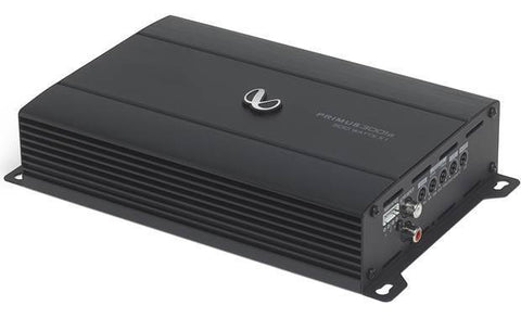 Car Audio Amplifer Infinity Primus 3000a Car Audio Amplifier