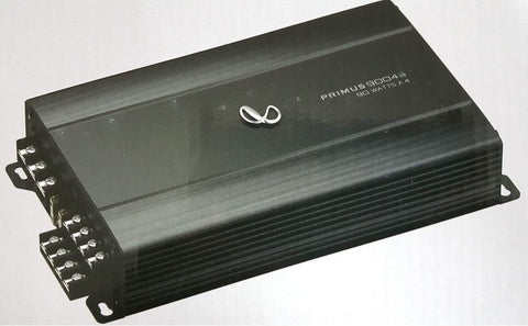 Car Audio Amplifer Infinity Primus 9004A Car Audio Amplifier