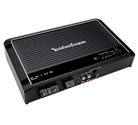Car Audio Amplifier Rockford Fosgate R250X1 Prime 250W Mono Amplifier