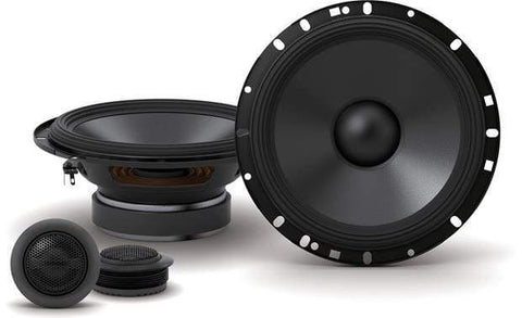 Car Audio Speakers Alpine S-S65C Car Audio Speakers