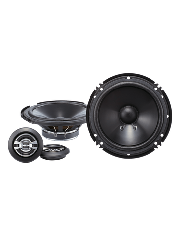 Car Audio Speakers Alpine SPJ-161CS Car Audio Speakers