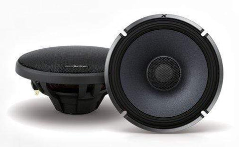 Car Audio Speakers Alpine X-S65 Car Audio Speakers
