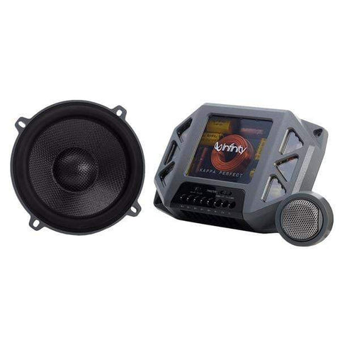 Car Audio Speakers Infinity Perfect Kappa 600 Car Audio Speakers