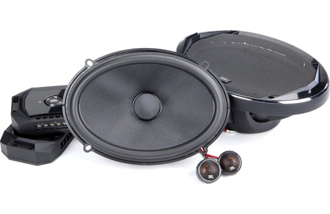 Car Audio Speakers JBL Stadium GTO 960C Car Audio Speakers