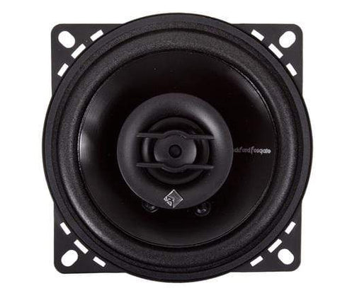 "Car Audio Speakers Rockford Fosgate P142 Punch 4"" 2 Way Car Audio Speakers"