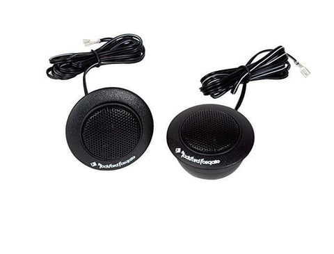 Car Audio Speakers Rockford Fosgate R1T-S Car Audio Tweeters