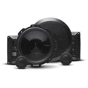 Car Audio Speakers Rockford Fosgate T1675-S 2 Way Car Audio Speakers
