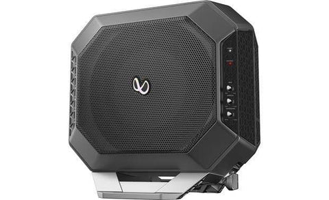 Car Audio Subwoofer Infinity Basslink DC Powered Subwoofer