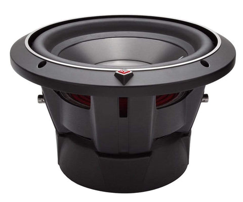 "Car Audio Subwoofer Rockford Fosgate P3D4-10 Punch 10"" P3 4-Ohm DVC Subwoofer"