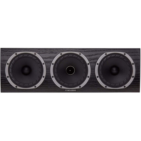 Centre Speaker Black Oak Fyne Audio F500C Centre Speaker