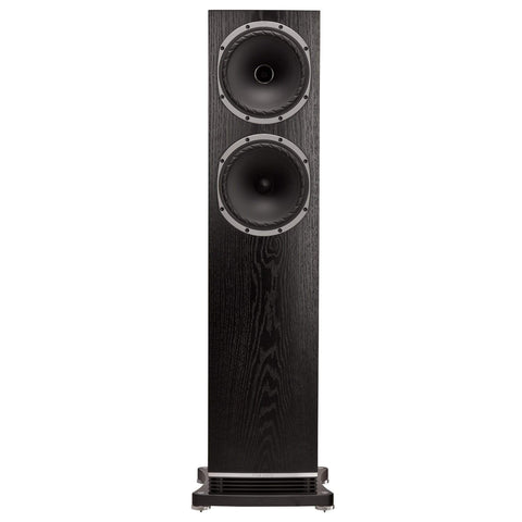 Floorstanding Speakers Black Oak Fyne Audio F502 Floorstanding Speakers