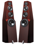 Floorstanding Speakers Black Veneer Totem Wind Floorstanding Speakers