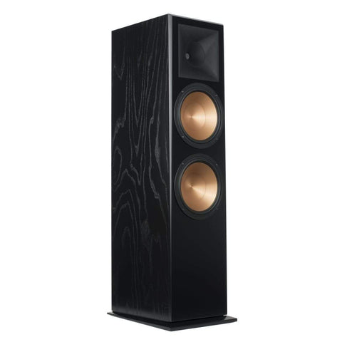 Floorstanding Speakers Ebony Klipsch RF-7 III