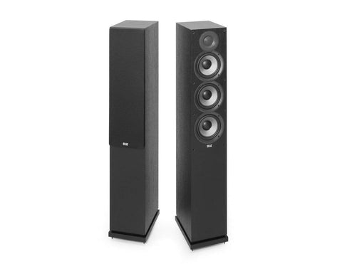 Floorstanding Speakers Elac Debut 2.0 F5.2 Floorstanding Speakers
