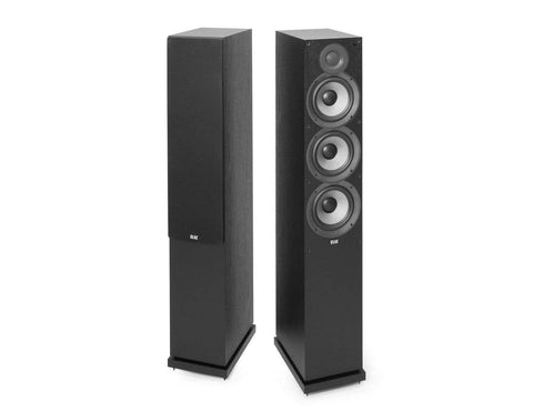 Floorstanding Speakers Elac Debut 2.0 F6.2 Floorstanding Speakers