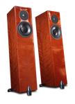 Floorstanding Speakers High Gloss Cherry Totem Forest Signature Floorstanding Speakers