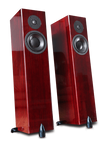 Floorstanding Speakers High Gloss  Mahogany Totem Forest Signature Floorstanding Speakers