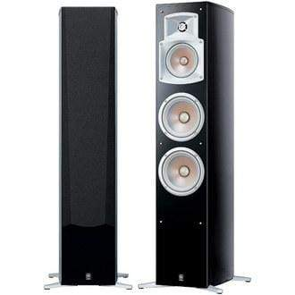 Floorstanding Speakers Yamaha NS-555 Floorstanding Speakers