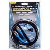Home Audio Accessories Monster 900HD HDMI Cable 1m/2m