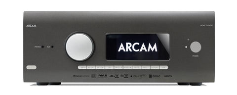 Home Theater Amlifier Arcam AVR10 Home Theatre Receiver (Dolby Atmos)