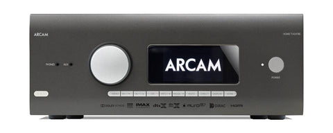 Home Theatre Amplifier Arcam AVR30 Home Theatre Receiver (Dolby Atmos)