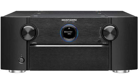Home Theatre Amplifier Marantz AV8805 Home Theatre Pre-Amp (Dolby Atmos)