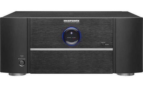 Home Theatre Amplifier Marantz MM8077 Home Theatre Power-Amp
