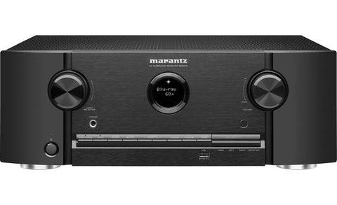 Home Theatre Amplifier Marantz SR5015 (Dolby Atmos)