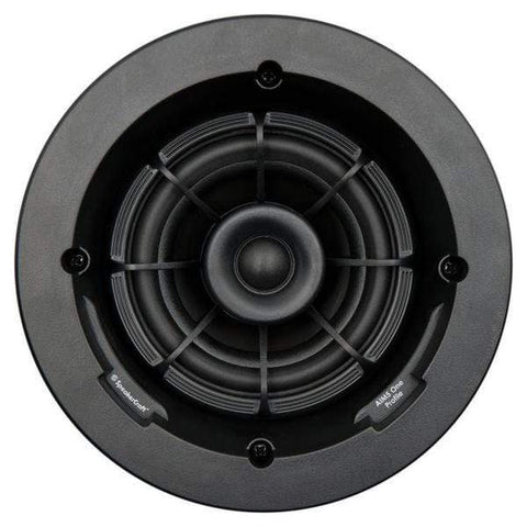 In Wall / Ceiling Speakers SpeakerCraft Profile AIM5 One