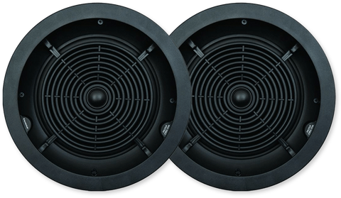 In Wall / Ceiling Speakers SpeakerCraft  Profile CRS6 One