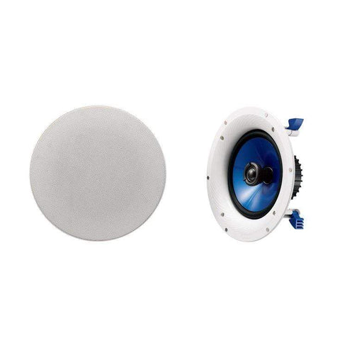 In Wall / In Ceiling Speakers Yamaha NS-IC800